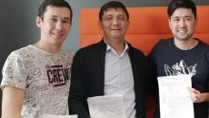 Казахстанский стартап Kid Security привлек $100 тыс