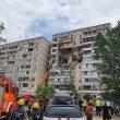 Семьи пострадавших жителей дома на Позняках начали получать от города финпомощь