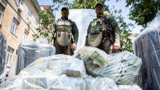 ВАКС избрал меру пресечения  подозреваемому в попытке дачи взятки в $6 млн