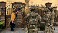 СБУ разоблачила поставки украинских товаров военного назначения в РФ