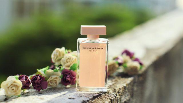 Чувственность, комфорт, индивидуальность: какой аромат Narciso Rodriguez тебе подходит?