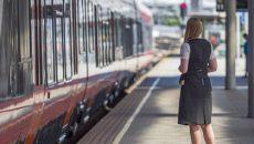 УЗ может закупить поезда у швейцарской компании Stadler