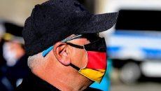 В Германию временно не будут пускать украинцев по «безвизу»