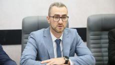 Бросивший в Януковича яйцо возглавил одно из управлений УЗ
