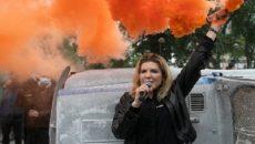 Фракция «Голос» заявила о переходе в оппозицию