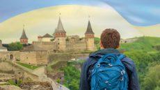 Украинцам для въезда открыты 23 страны