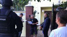 В Кировоградской области депутат горсовета подозревается в растрате зерна