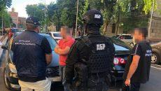 ГБР за сутенерство задержало сотрудника СБУ