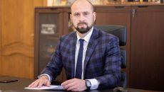 За экс-главу Кировоградской ОГА внесли залог