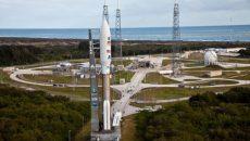 В NASA назвали дату запуска космической миссии на Марс