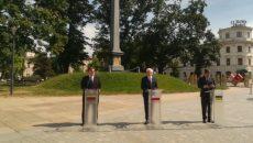 Украина, Литва и Польша создали новый формат взаимодействия