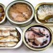 Украина на экспорте рыбных консервов заработала $2,4 млн