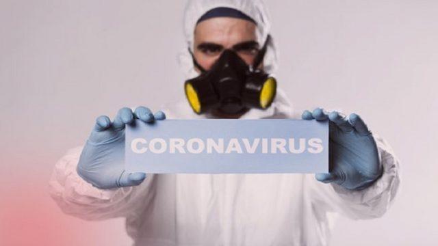 В центральном аппарате Гослесагентства обнаружили вспышку коронавируса