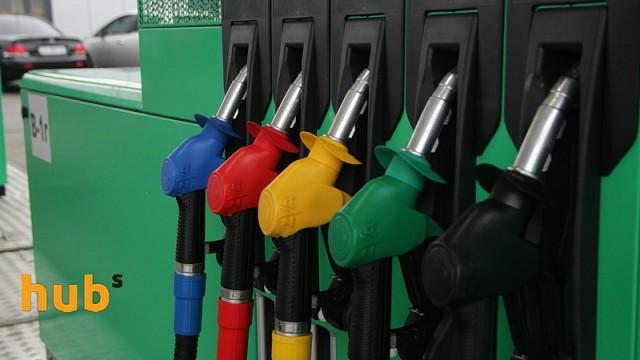 Топливный рынок испытывает профицит бензина и дизельного топлива - исследование