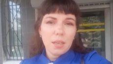 Журналістка Любов Величко звернулася до поліції через погрози