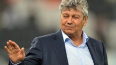 Луческу покинул киевское
