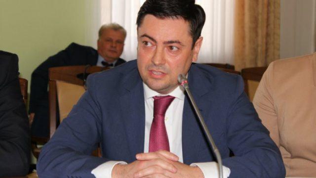 Зеленский назначил Штучного замначальника Управления госохраны