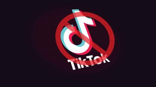 Майк Пенс подтвердил намерения запретить TikTok в США