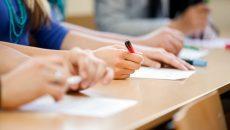 Выпускников хотят освободить от итоговой аттестации в форме ВНО