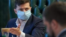 Президент дал оценку действиям власти во время развития коронавирусной пандемии