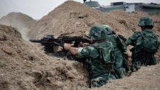 В Армении объявлено военное положение, - президент