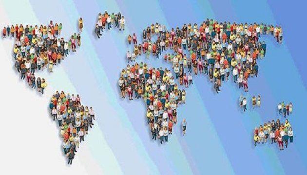 Мировое население приближается к 8 млрд человек