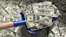 Украинский селебритиз задекларировал 766 миллионов доходов