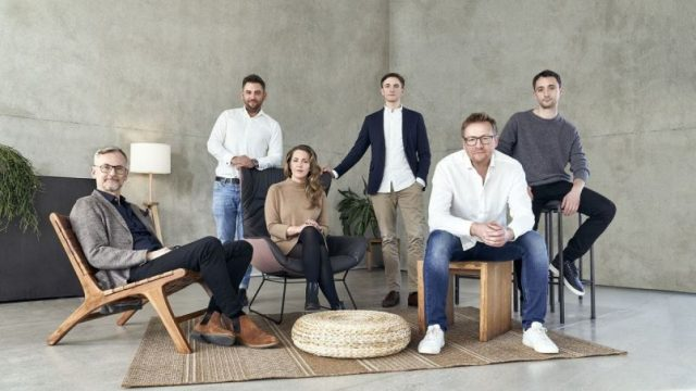 Немецкий финтех-стартап привлек €22,5 млн