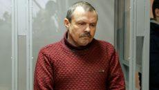 Арестован экс-депутат крымского парламента Ганыш
