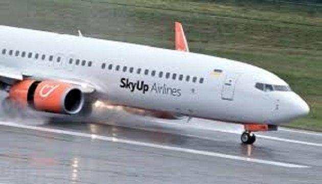 SkyUp из-за коронавируса понесла убытки