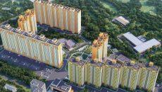Поселок Коцюбинское не включили в состав столицы
