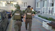 В Одессе проходят массовые обыски
