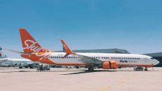SkyUp закрыла более 20 международных маршрутов