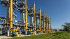 Импорт газа в Украину достиг рекорда