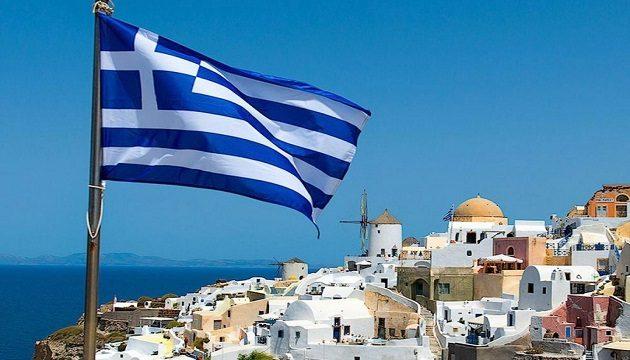 В Греции не пропустили группу украинских туристов