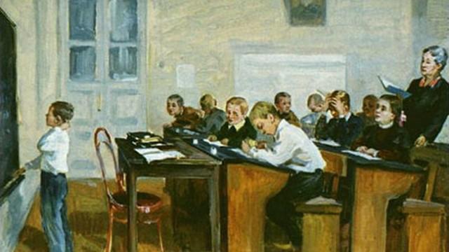 В Киеве разработали несколько вариантов возобновления учебного процесса