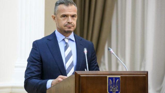 Новаку выдвинули обвинения