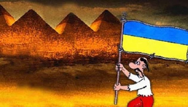 Украина инициировала Египту новый формат экономического сотрудничества