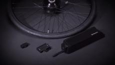 Стартап превращает любой велосипед в электрический