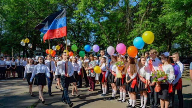 Зеленский одобрил прямое поступление студентов из ОРДЛО