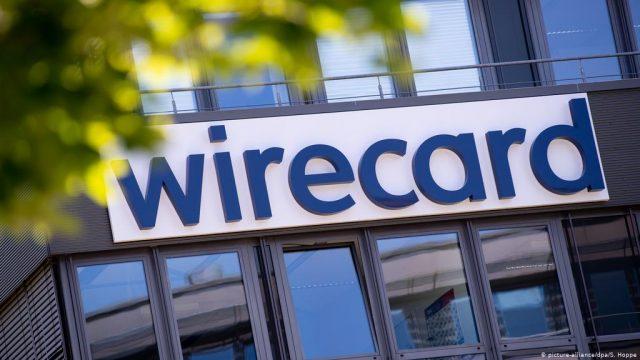 В ФРГ задержали трех бывших топ-менеджеров Wirecard