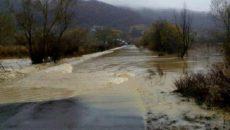 Кабмин выделил средства для ликвидации последствий паводков в западных областях Украины
