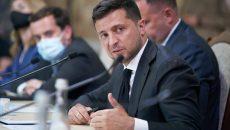 Зеленский обсудил с предпринимателями проблемы бизнеса