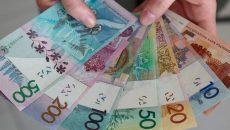 Нацбанк Беларуси приостановил кредитование банков из-за обвала национальной валюты