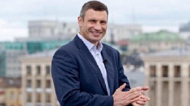 Партия «УДАР» лидирует на столичных выборах – опрос