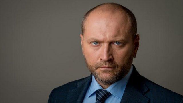 Борислав Береза идет в мэры Киева