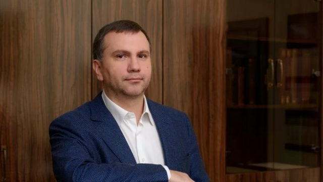 Судья Вовк отреагировал на объявление его в розыск