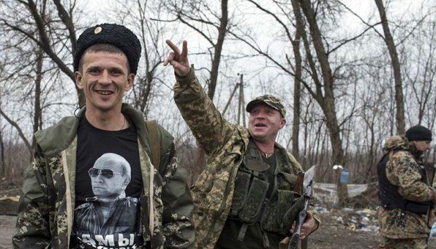 Наемников из ОРДЛО отправляют в Беларусь, - активисты