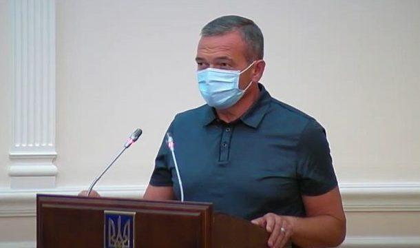 Правительство отозвало согласие кандидату в губернаторы Кировоградщины