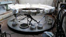 Завершились испытания верхней ступени ракеты Циклон-4
